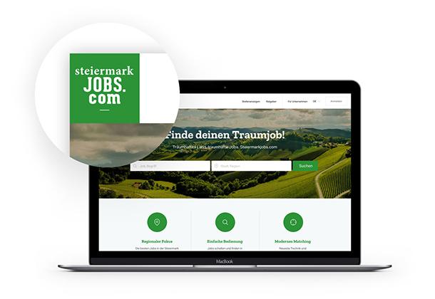 Jobs finden in der Steiermark - mit steiermarkjobs.com