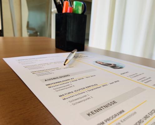 Jobsuche in der Steiermark